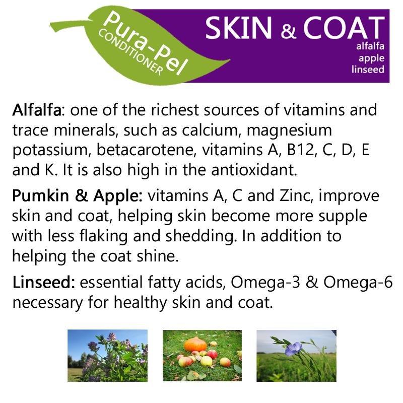 Pura-Pel Skin & Coat
