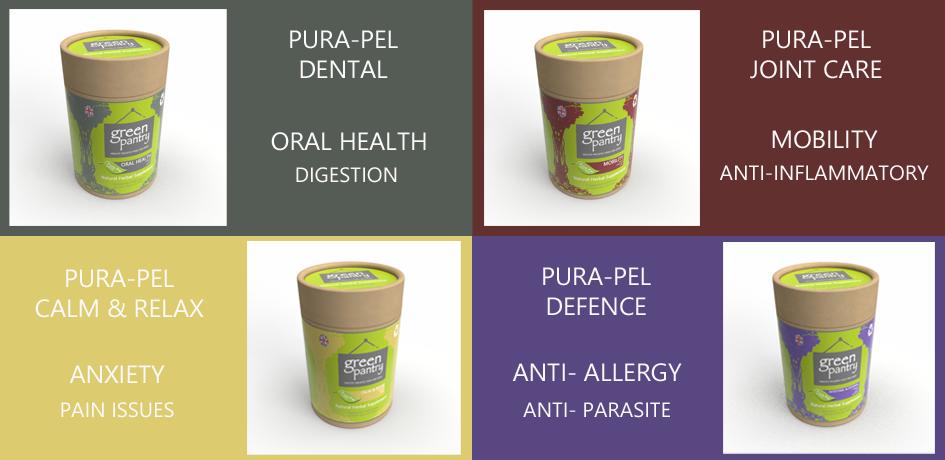 Green Pantry Pura-Pel
