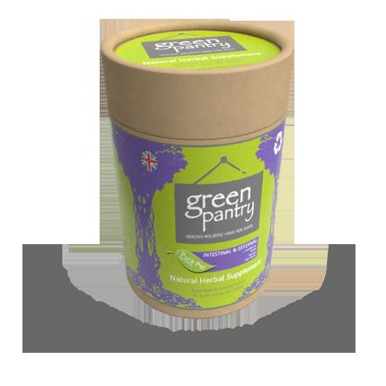 Green Pantry Pura-Pel-Defence