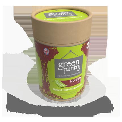 Green Pantry Pura-Pel-mobility