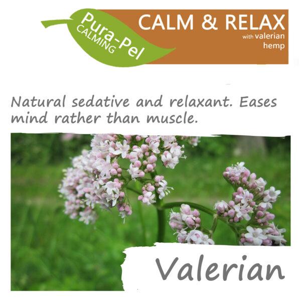 Green Pantry Pura-Pel Calm & Relax
